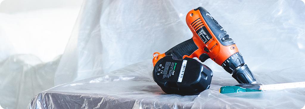 Batterien für Elektrowerkzeuge – welche Batterie ist zu wählen?