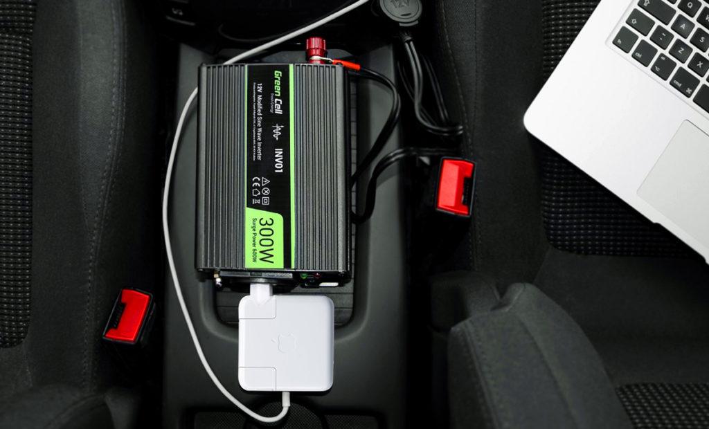 auto-spannungswandler-300W