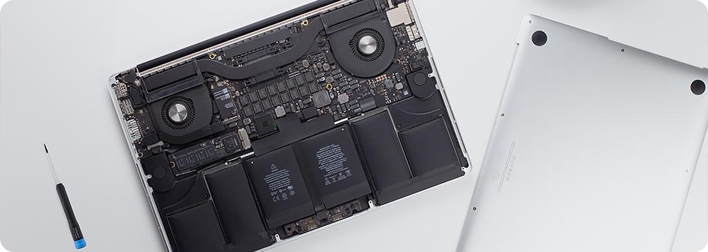 Stellen Sie die volle Kapazität Ihres Laptops wieder her – Teil 1: Austausch des Akkus