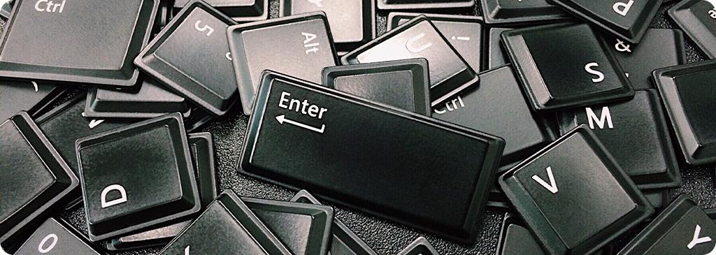 Austausch der Tastatur