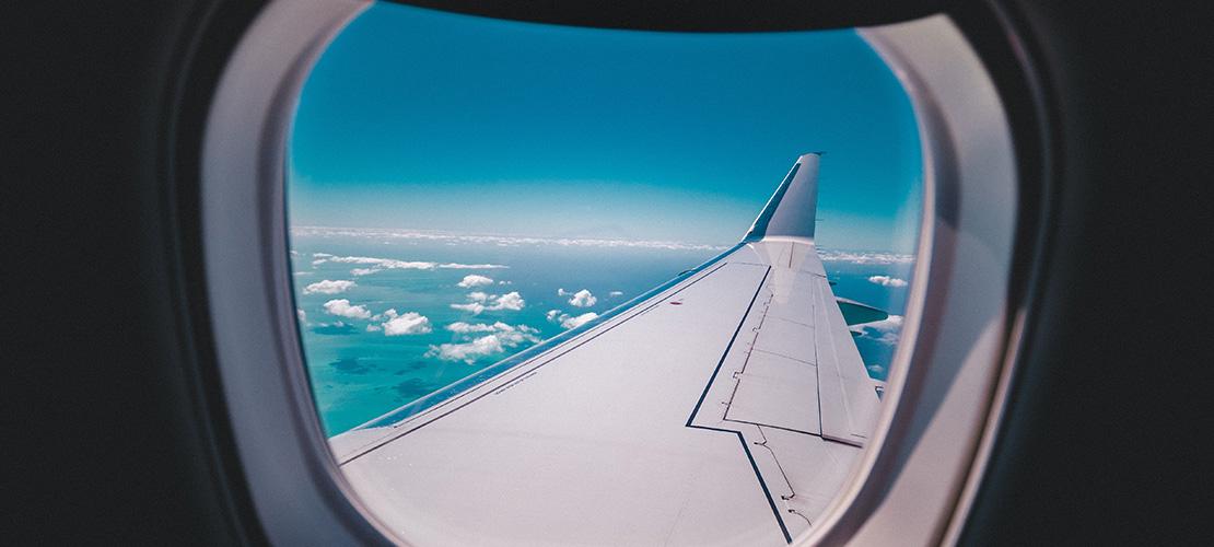 Power Bank mit ins Flugzeug