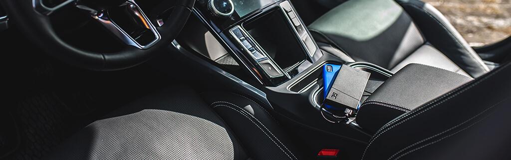 Gadgets für Autofahrer – wie reist man komfortabel mit Green Cell?