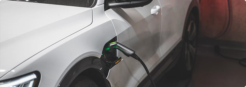 Europäische Ladestandards für Elektroautos
