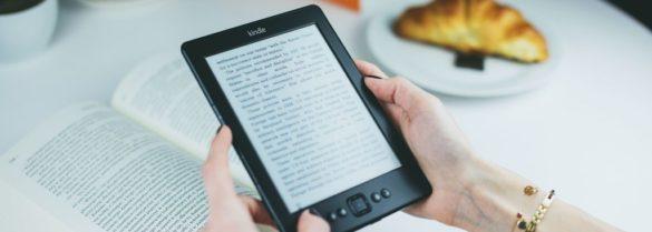 Lesen auf Kindle