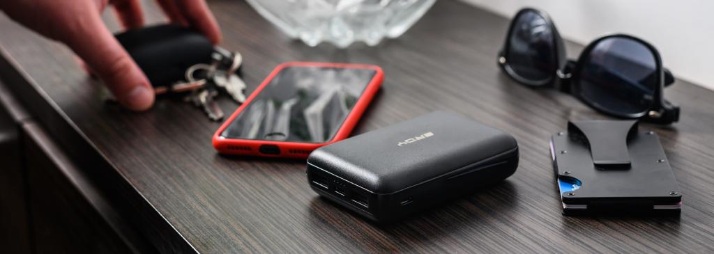 Liste der Xiaomi-Powerbanks – welche wird die perfekte für Sie sein?