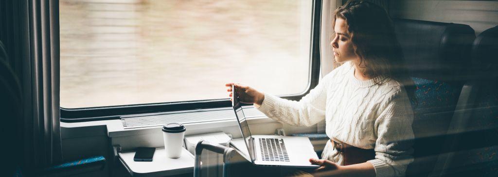 4 elektronische Gadgets, die bei der Dienstreise nützlich sein werden
